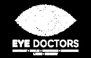 eye doctors Logo